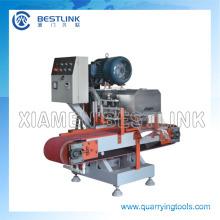 Multiblade Stone Block Thin Tile Cut Machine de Bestlink