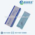 """Bolsas de esterilización en autoclave - Sellado automático de 3.5 """"x 10"""""""