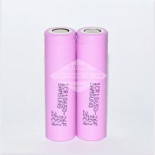 Samsung 26f 18650 3.7V 2600mAh Li-ion Battery