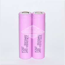 Good Price for 18650 Samsung 26F Battery