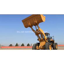 Log Grapple SEM 639C Wheel Loader