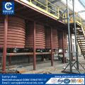 Bitumen waterproof membrane machine, membrane rolling machine