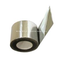 Fita adesiva anti-corrosão butílica da folha de alumínio