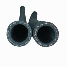 Popular R6  flexible  rubber hose pipe fuel oil resistant nitrile rubber hose for oil