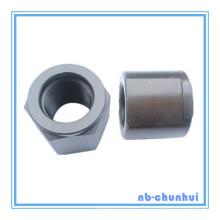 Quincaillerie / écorce de marteau / écrou hexagonal Hb 30g-M48