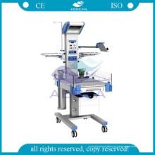 Calentador neonatal hospitalario de lujo aprobado por ISO y CE AG-Irw003b