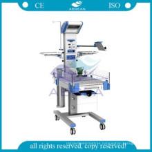 AG-Irw003b Ce&ISO Approved Luxury Hospital Neonatal Warmer