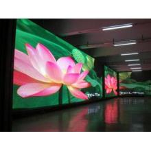 6mm Full Color Mobile Led Screen Rental Display 1500 Cd/ 19