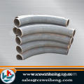 90d R=5D Welded Carbon Steel Bend Pipe, Pipe Bend