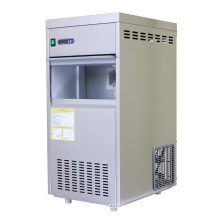 Salt Water Flake Ice Machine Top Quality Cube Ice Making Machine