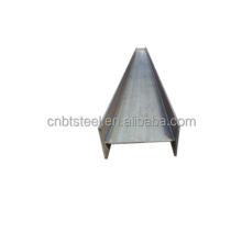 ASTM 301 302 304 309s 310s 202 stainless steel I beam