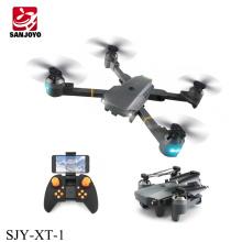 PK DJI Mavic Pro folding racing drone wifi real time drone with 1080P wifi wide angle camera optical flow positioning SJY-XT-1