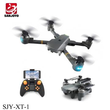 PK DJI Mavic Pro pliant de course drone wifi en temps réel drone avec 1080 p wifi grand angle caméra flux optique positionnement SJY-XT-1