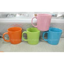 Caneca de café, caneca cerâmica de promit
