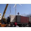 sistema de turbina de viento de la en-rejilla de alto efficience de 200KW