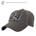 Gorra lavada Gorra de béisbol de moda Gorra de béisbol Gorra de deporte Sombrero de golf Gorra