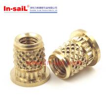 Hecho en China Hot Melt Insert Manufacturer para la caja del teléfono