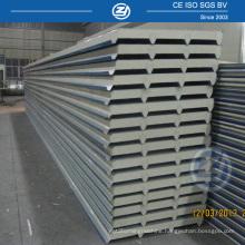 ISO Roof Wall PU Sandwich Panel