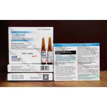 Dexketoprofen Inyección 50mg / 2ml