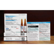Dexketoprofen Injection 50mg / 2ml