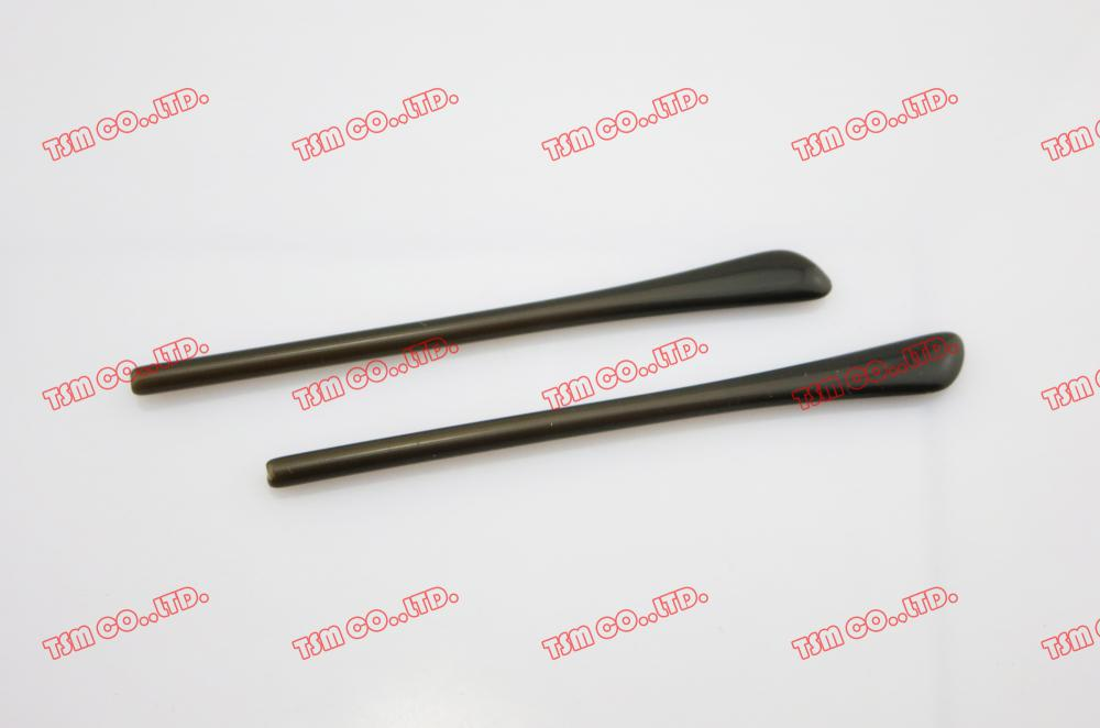 Plastic PVC Silicone Temple Tip For Eyewear