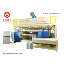 High Quality Co-Extrusion Stretch Film Machine