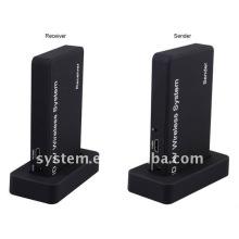 Système sans fil HDAV
