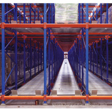 Gravity Pallet Racking with Fifo for Live Storage