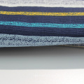 New style new arrival striped stretch dobby fabric