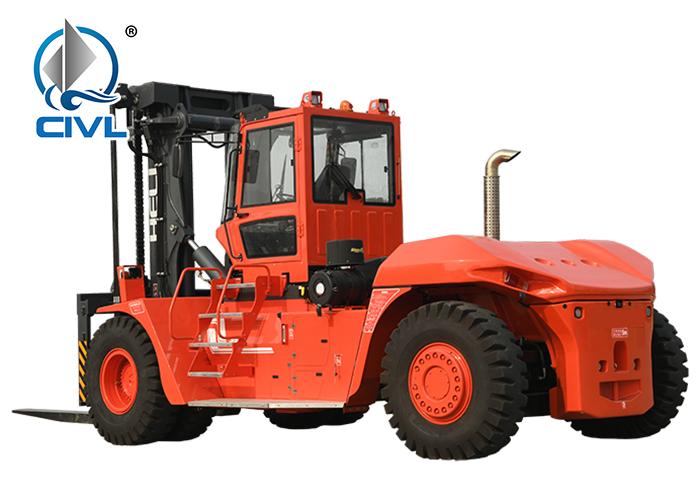G34 36t Battery Balanced Forklift
