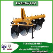4 Discs Plough for 80HP Tractor