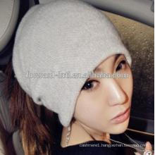 New Knitted Women's Hat With High Quality