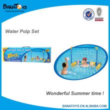 Summer sport water polo ball set