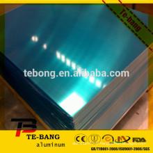 Feuille d'aluminium 3003 H 14