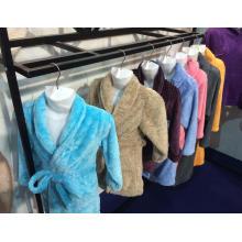 Robe d'hiver à la mode et confortable en 2016