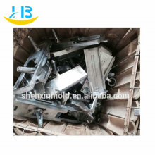 Hot selling hot chinese cheap high precision aluminum metal die casting