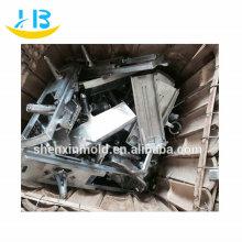 Горячий продавая китайские дешевые высокая точность алюминий заливки формы металла