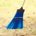 low price plastic sweeping broom, yard brushes