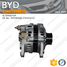 OE BYD f3 spare Parts alternator BYD483QB-3701010-C1