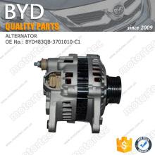 OE BYD f3 Генератор запасных частей BYD483QB-3701010-C1