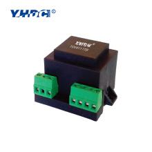 500V 0-5V 0-10V 4-20mA AC to DC voltage transmitter current transducer