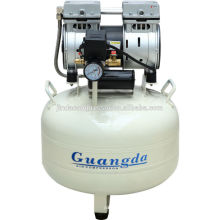 compresor de aire dental 35L 580W (GD35-5801)