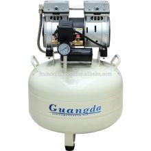 compressor de ar odontológico 35L 580W (GD35-5801)