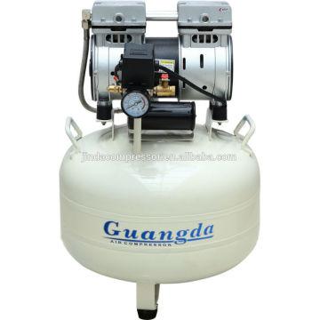 Компрессор стоматологический воздуха 35 Л 580W (GD35-5801)