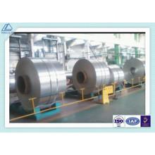 Aluminum/Aluminium Alloy Coil for Africa Construction