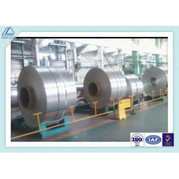 Aluminium / Aluminiumlegierungsspule für Afrika Bau