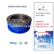 Double check valve DN80