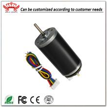 Low Price Tubular Dc Generator With Encoder
