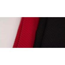 100% Polyester Spandex Bird Eyes Mesh Trikot Stoff