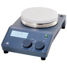 MS-H-Pro + agitadores de placa calefactora magnética para síntesis química
